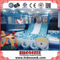 Indoor Inflatable Huge Ball Pit for Children