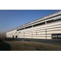 Prefab Steel Frame Assemble Warehouse/Workshop