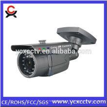 Caméra IP 720P IR Sucurity avec IR Cut TI Davinci DSP DM365 Caméra CCTV
