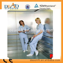German technology and superior quality Machine Roomless Bed Elevator