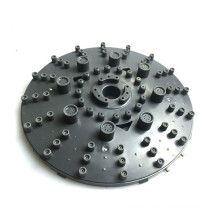 Custom spare abs plastic injection moulding parts