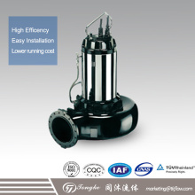 Sewage Submersible Water Pump for Municipal Works, Buildings, Industrial Sewage