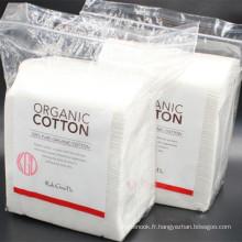 Puff Cotton E Cigarette Wicking pour Atomizers / KOH Gen Do Cotton / Muji Organic Cotton Hot Sale