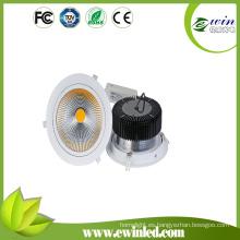 Downlights de 50W LED con 3 años de garantía