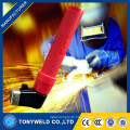 100% quality welding machine welding cable electrode holder 300/500/150amp