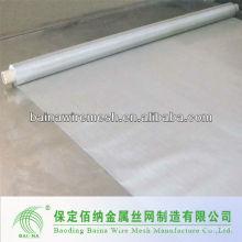 Malla de alambre soldada (fábrica iso9001) / malla de alambre de acero inoxidable / malla de alambre