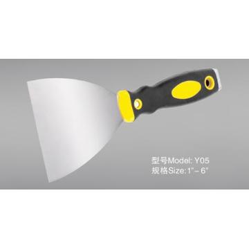 Kitt Messer / Schaber