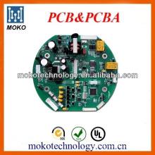 Medizin-, Elektronik-, Industrie-, Zugangskontrollen, Automobil PCBA