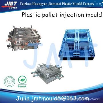 fabricante de molde de injeção personalizado bem-desenvolvida paletes de plástico