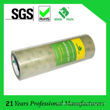 Customized Acrylic Low Noise BOPP Packing Tape with Free Sample