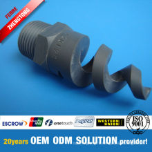 High Speed to Wash Carbide Pigtail Nozzles