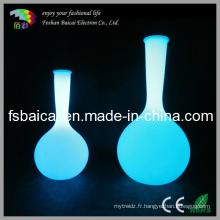 Lumière de décoration LED de haute qualité pour le mariage