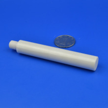 Zirconia Ceramic Rod / Zirconia Screw Machining Machining