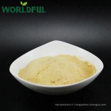 Source d'usine de poudre d'acide aminé avec du chlore, acide aminé d'engrais organique