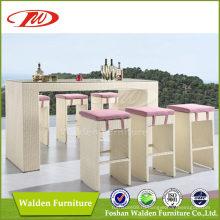 Популярные Wicker Bar Set (DH-9558)