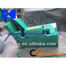 endireitamento automático do fio de aço e máquina de corte