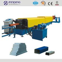 Stahl Fallleitung kalt roll Umformmaschine