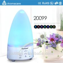 100мл системах аромат диффузор с 7 красочный светодиодные лампы