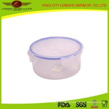 Cheap Portable Plastic Food Crisper Container
