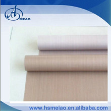 Popular sale PTFE Teflon coated fiberglass fabric cloth