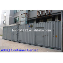 40HQ Container UK 4006/4008/4012/4016 Series Diesel Genset Price
