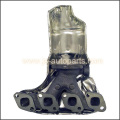 CAR EXHAUST MANIFOLD FOR NISSAN,1998-2001,ALTIMA,4Cyl,2.4L