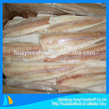 hot sale frozen cod fillet