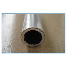 Prix des tubes en aluminium 2017 2024 5083 6063 6082 7075 1050