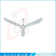 Ventilador de techo eléctrico United Star 2015 52 '' Uscf-107