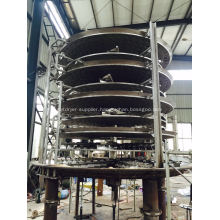 Good PLG Continuous Plate Drying equipment