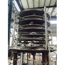 Bom equipamento de secagem contínua de placas PLG