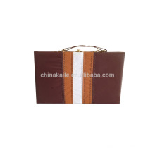 Double Six Dominos With Leather Box  Double Six Dominos With Leather Box    Professional manufacture