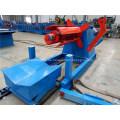 Automatische hydraulische Abhaspel 5Tons für die Rolle, die Maschine bildet