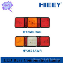 Long life cheap price led truck combination tail lamp led tail light for truck