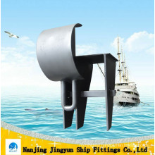 Marine simple anchor releaser fitting CB*531-66