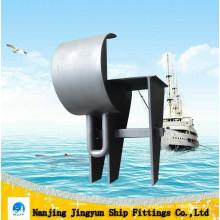 Морской простой анкерный расцепляющий фитинг CB * 531-66
