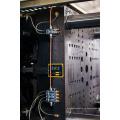 Máquina de moldagem por injeção sincronizada alta 170ton