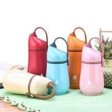 Easy Carry Cute Fashion Cup Double Walled