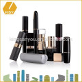 Colorful bullet lipstick container case wholesale make up accessories
