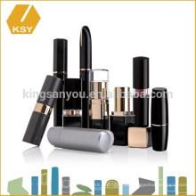 El nuevo diseño 2015 compone el tubo vacío del lápiz labial de la caja vacía de los cosméticos