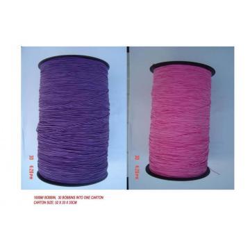 Popular round elastic cord