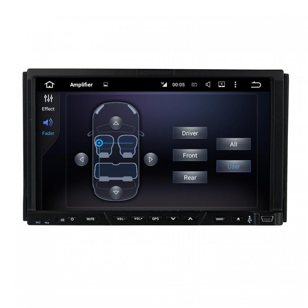 7-Zoll-Universal-Stereo-Auto-DVD-Player