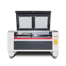 Machine de gravure de découpe laser CO2 pour acrylique/bois