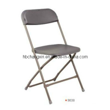 Cheap Outdoor Hot Sale Plastic Folding Chair