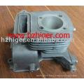 aluminum die casting of motor housing,auto part,car part