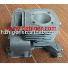 aluminum die casting of motor housing,auto part,car part