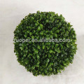 2017 Artificial 27cm Boxwood Buxus hanging Topiary Ball