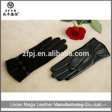 Chine Wholesale Gants de soudure de haute qualité
