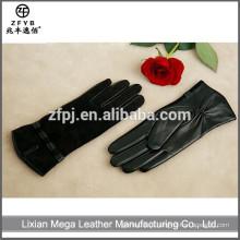 China Wholesale Luvas de soldadura de alta qualidade