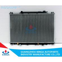 High Quality Aluminum Radiator for Honda Step Wagon RF3/K20A at